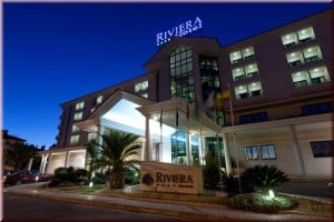 riviera hotel ext