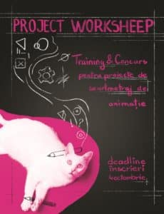 projectworksheep