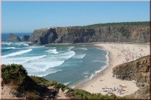 costa caparica plaja
